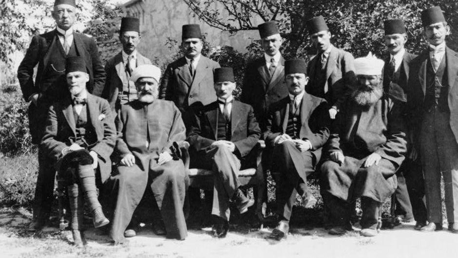 Sivas Kongresi, Türk topraklarını kurtarmak ve Türk milletinin bağımsızlığını sağlamak için ulus temsilcilerinin 4 Eylül 1919 - 11 Eylül 1919 tarihleri arasında gerçekleşen ulusal kongredir