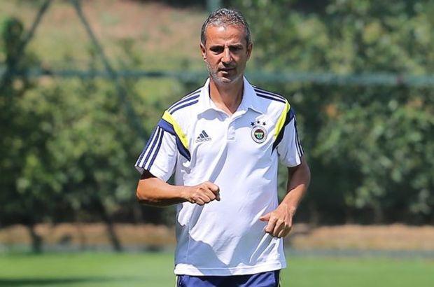 Fenerbahçe'de bir hazırlık maçı planlanıyor