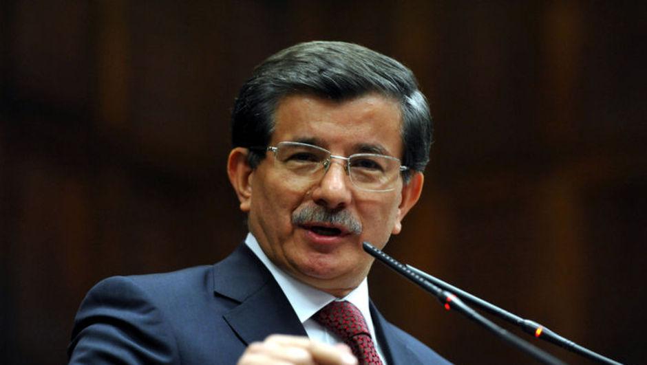 CHP Ahmet Davutoğlu torba yasa görüşmeleri