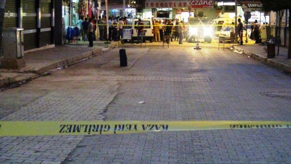 Mehmet Taşdemir Ağrı bomba