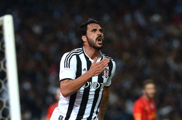 Almeida İstanbul'dan gidemiyor!