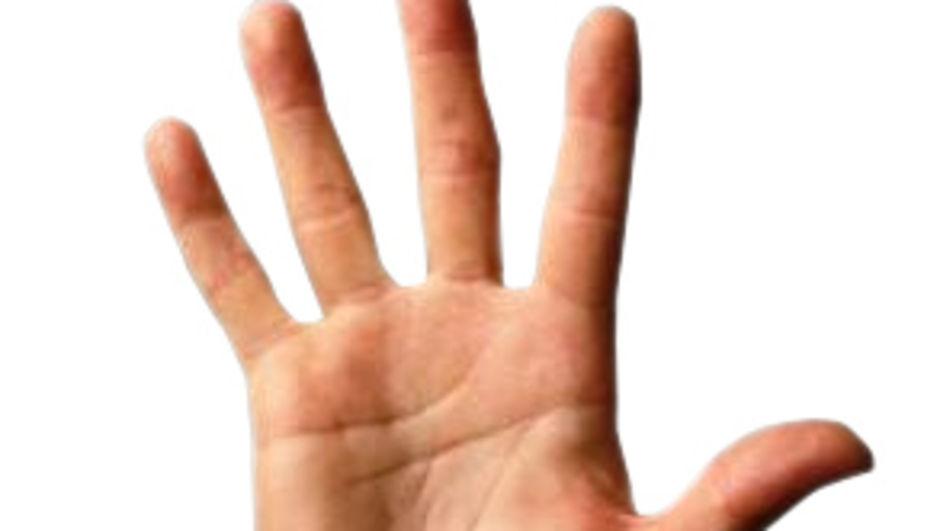 Yüzük parmağı araştırma doğurganlık