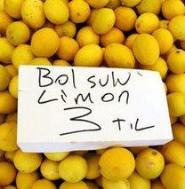 Limonun