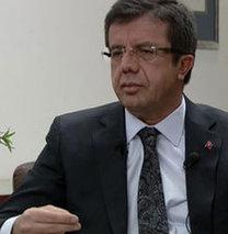Bakan'dan Merkez Bankası açıklaması