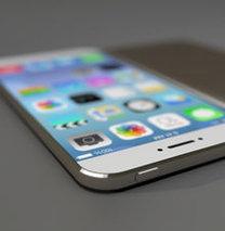 Jetonlu iPhone geliyor!