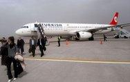 Türk Hava Yolları'nda Ebola alarmı