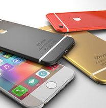İşte iPhone 6'nın görüntüleri!