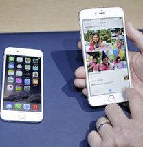 İşte iPhone 6'nın özellikleri!