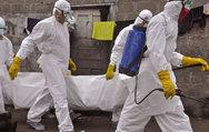 Ebola virüsü bir ülkeyi bitirdi!