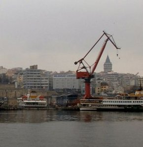 İstanbul'a 3'üncü tünel geliyor