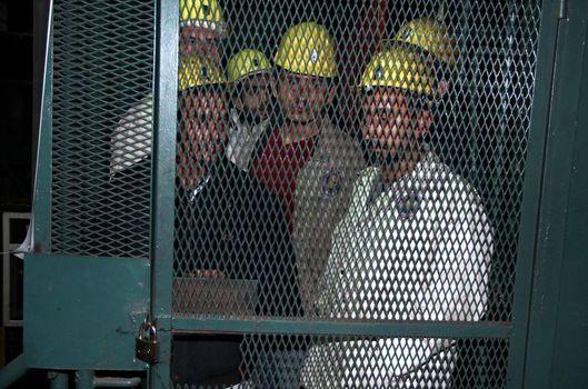 Kapısı işçilerin üzerine kilitlenen madenin müdürü konuştu