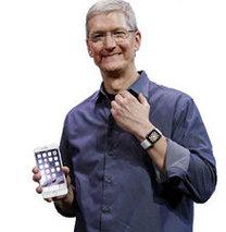 iPhone 6'dan dakika 1 hata 1!
