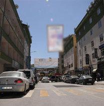 Bu şehirde sadece 2151 kişinin otomobili var!
