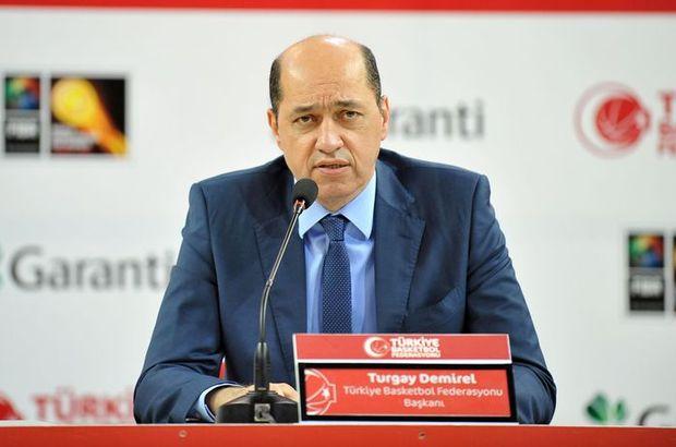 Turgay Demirel'in bu görevi 2019 yılına kadar sürecek.