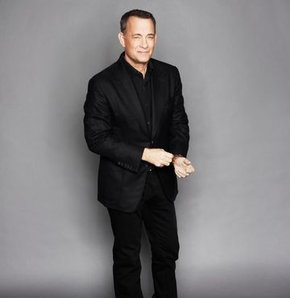 Tom Hanks İstanbul'a geliyor