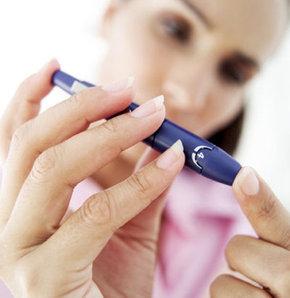 Diyabet riskini yüzde 60 azaltın