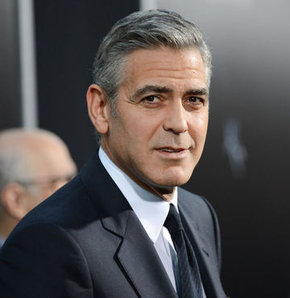 George Clooney televizyona dönüyor