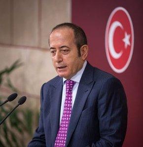 CHP  'torba' için  AYM'ye başvurdu