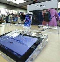 iPhone 6 sipariş rekoru kırdı
