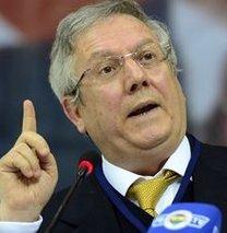 Fenerbahçe'ye arazi şoku!
