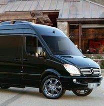 292,000 dolarlık minibüs!