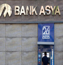 Bank Asya'dan sermaye arttırımı