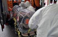 Çanakkale'de Ebola paniği!
