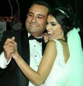 O da evlendi