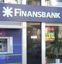 Milyar dolarlık Finansbank satışı