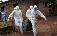 Ebola hızla yayılıyor