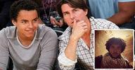 Tom Cruise'un oğlu dinini arıyor!
