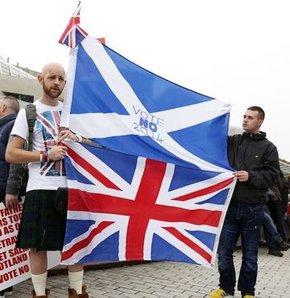 İskoçlar neden ayrılmak istemedi?