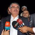 İçişleri eski bakanı Şahin'in acı günü