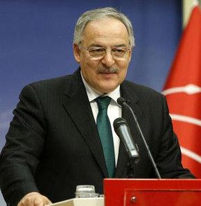 CHP'den 'hükümete destek' açıklaması!