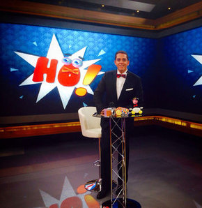 """""""HÖ!"""" hafta içi her gün Show TV'de!"""