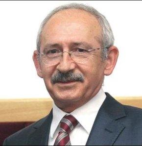 Kılıçdaroğlu, kurban bağışını Kızılay'a yaptı