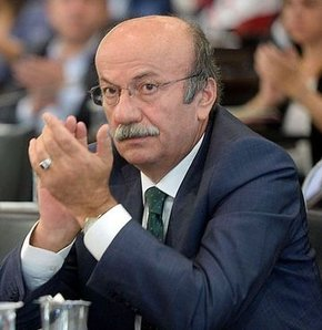 Mehmet Bekaroğlu ifade verdi