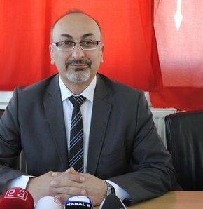 CHP'de il teşkilatı görevden alındı