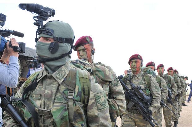 Riskli bölgelerde Türkiye'ye ait diplomatik temsilcilikleri artık bordo bereliler koruyacak