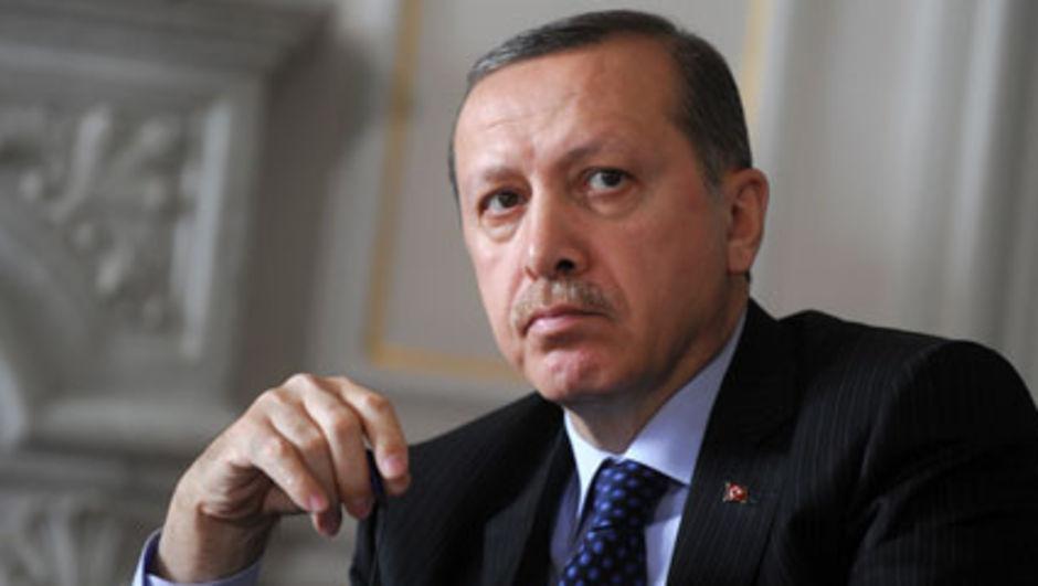 Erdoğan NY Times ile görüşmeyi reddetti