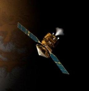 Mars'a gönderilen uydu yörüngeye girdi!