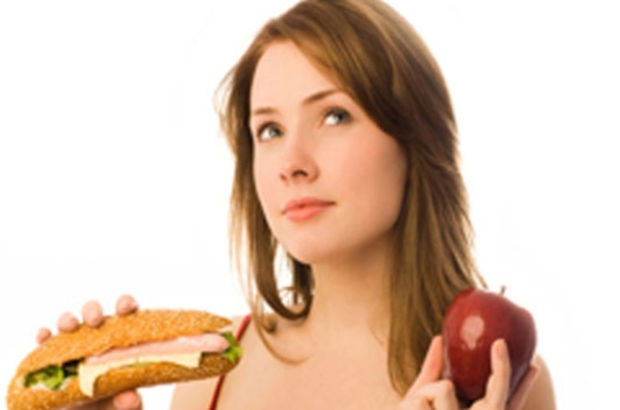Diyetle ilgili bildiklerinizi unutun, diyet, beslenme,