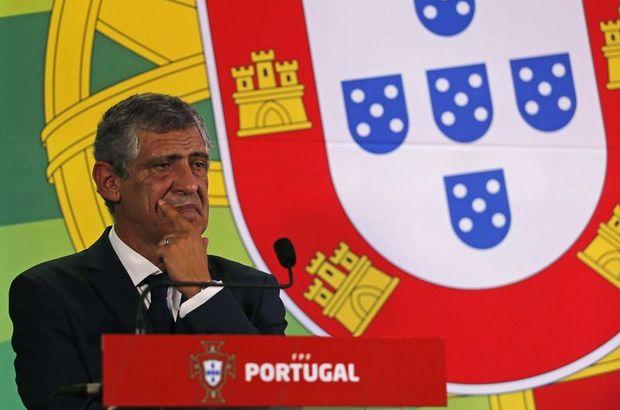 Fernando Santos, Portekiz Milli Takımı, FIFA ceza, ceza alan teknik direktörler