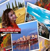 2014'ün en trend tatil lokasyonları