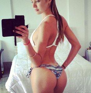 Twitter'ın en seksi 40 ünlüsü!