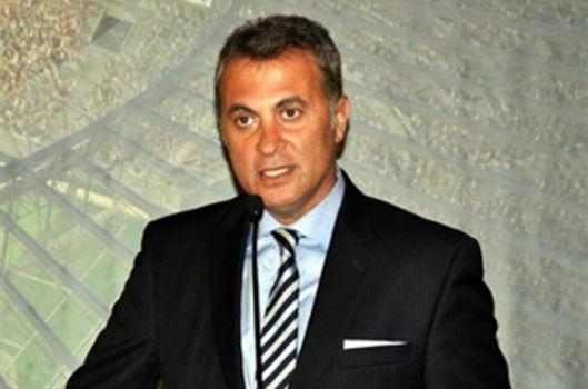 Fikret Orman'dan flaş UEFA açıklaması!