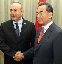 Çin'den Türkiye'ye ''serbest ticaret'' teklifi
