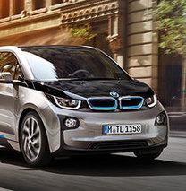 BMW i3 Türkiye'de!