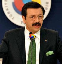 Rifat Hisarcıklıoğlu istifa etti!