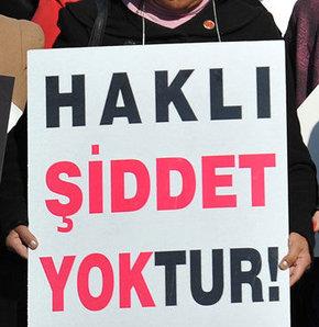 Kadın cinayetlerini protesto ettiler